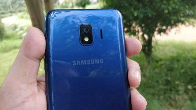 سامسونج Galaxy J2 Core يحصل على حزمة أبريل 2021 الأمنية