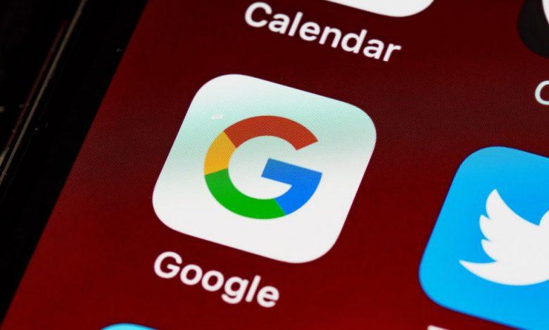 طريقة تغيير العملة الافتراضية في حساب جوجل