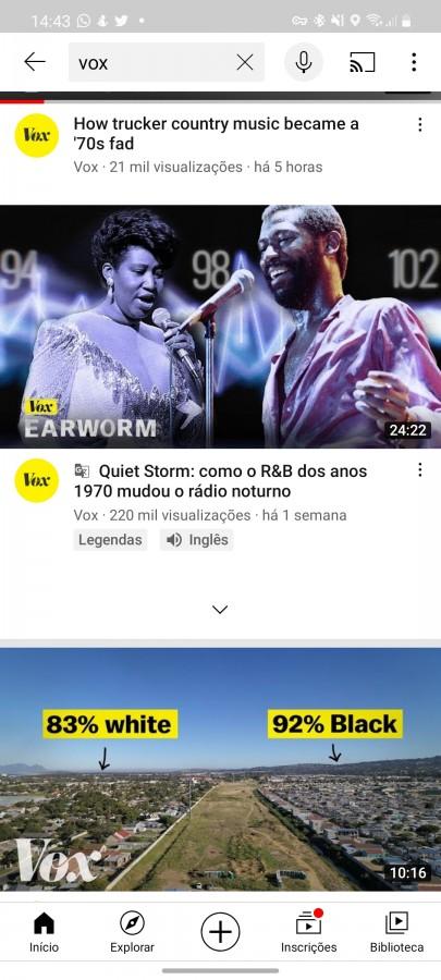 يوتيوب يختبر الترجمة التلقائية لعناوين الفيديو على الموبايل 1