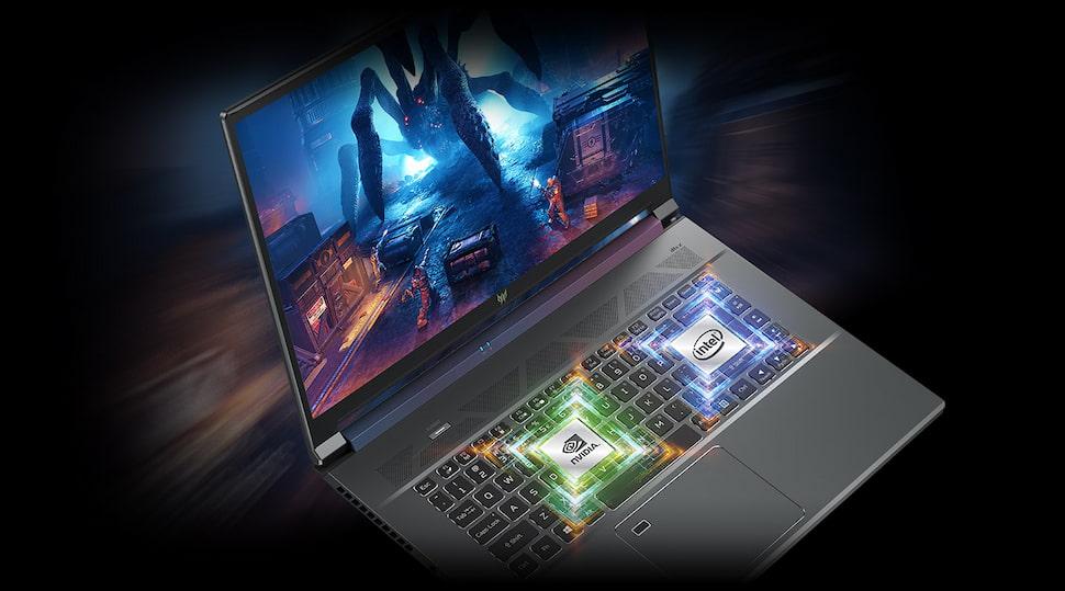 لابتوب Acer Predator Triton 500 SE قادم مع شاشة mini-LED! 1