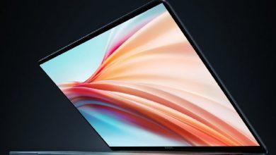 إطلاق لابتوب شاومي Mi Notebook Pro X مع شاشة بدقة 3.5K
