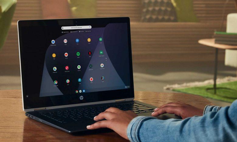 جوجل تعد بتحديث نظام Chrome OS شهريًا