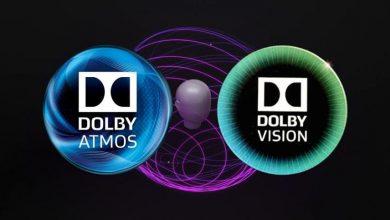 متى يدعم بلاي ستيشن 5 تقنيات Dolby Vision و Dolby Atmos؟