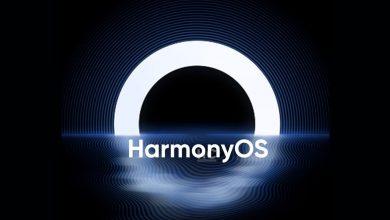 هل HarmonyOS مبني على اندرويد؟