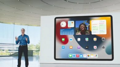 أبل تعلن عن نظام iPadOS 15 مع تحسينات في تعدد المهام