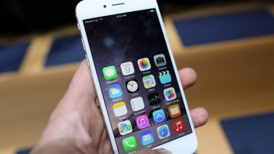 أبل تطلق تحديث iOS 12.5.4 لبعض أجهزتها القديمة