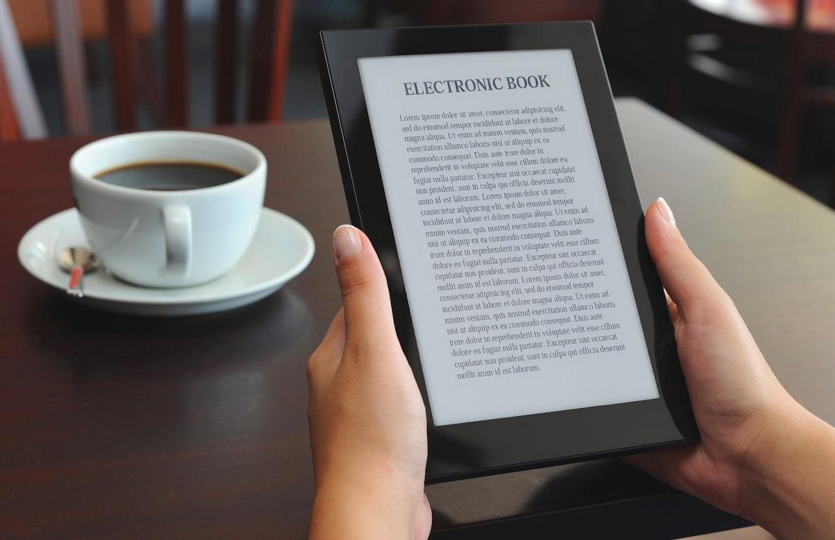 كيفية الحصول على كتب إلكترونية مجانية