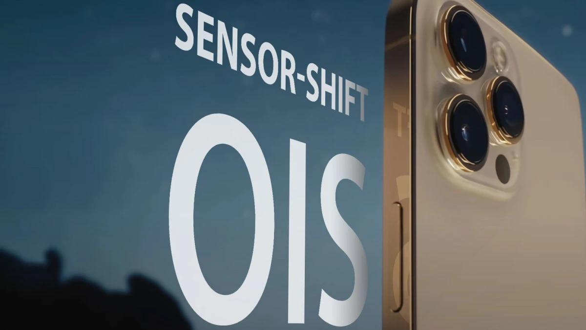 ما هي تقنية تحوّل المستشعر Sensor Shift Stabilization؟ وهل هي أفضل من التثبيت البصري؟