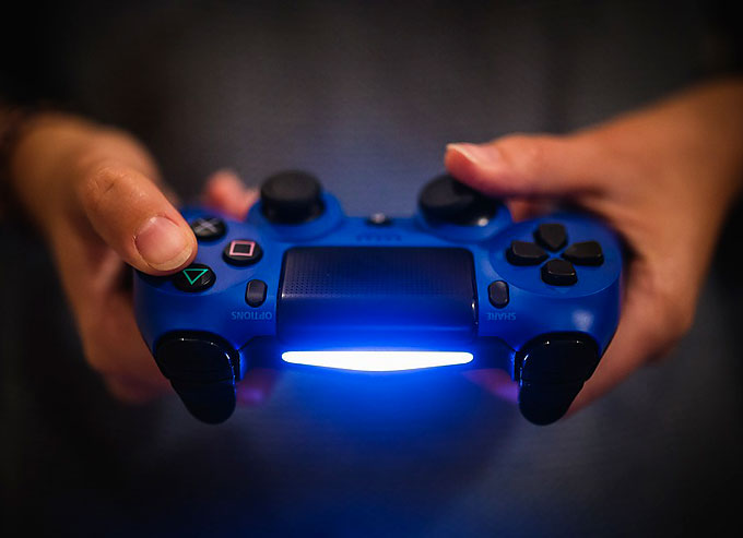 تطوّر ثقافة الألعاب 1
