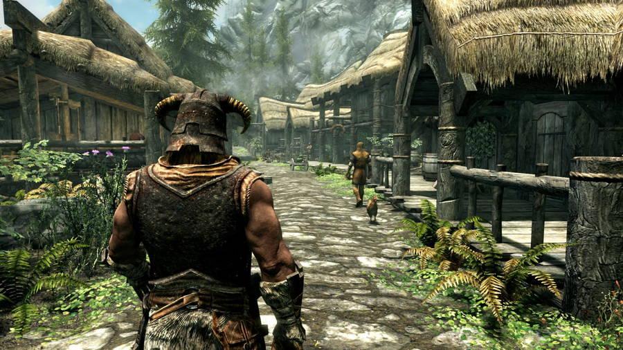 The Elder Scrolls 6 ستكون حصرية على إكس بوكس
