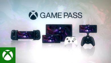 كيفية تشغيل ألعاب Xbox Game Pass على اندرويد