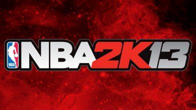 متطلبات تشغيل NBA 2K13