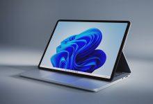 مايكروسوفت تعلن عن Surface Pro 8 مع شاشة 13 بوصة