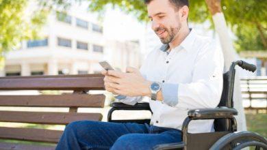 صناعة هاتف لذوي الاحتياجات الخاصة: كيف يمكن للشركات أن تُصبح أكثر شمولًا؟