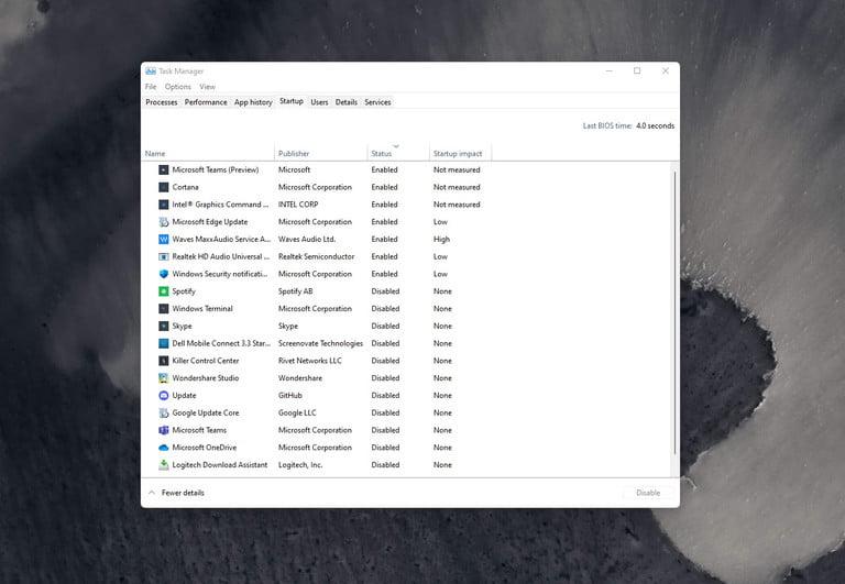 تسريع أداء الكمبيوتر 1