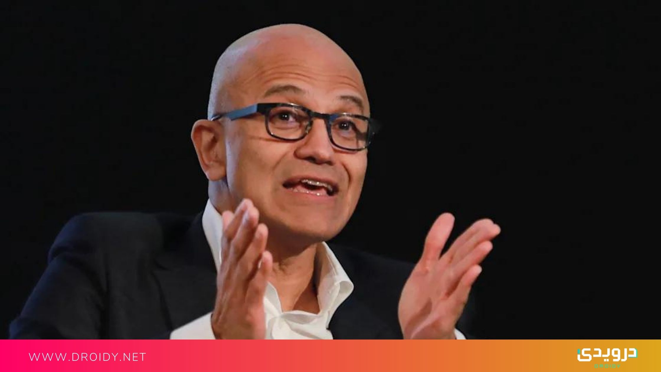 رئيس مايكروسوفت: مفاوضات تيك توك هي أغرب شيء عملت عليه