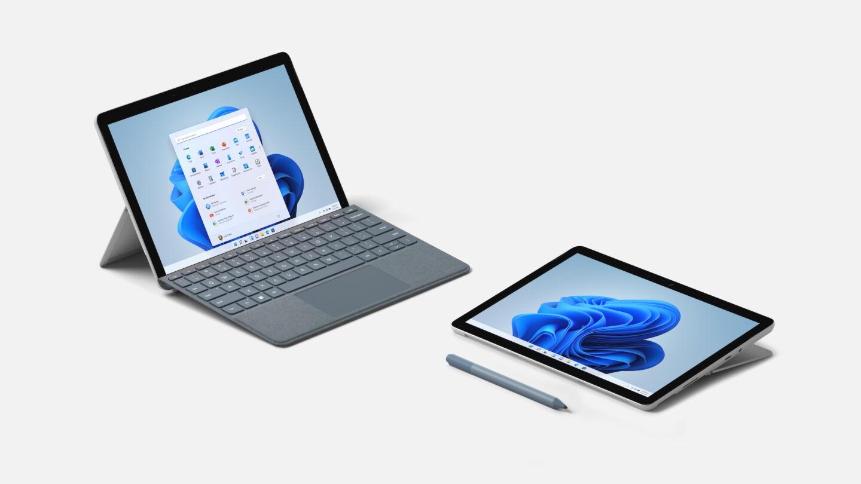مايكروسوفت Surface Go 3 يحصل على معالجات إنتل جديدة