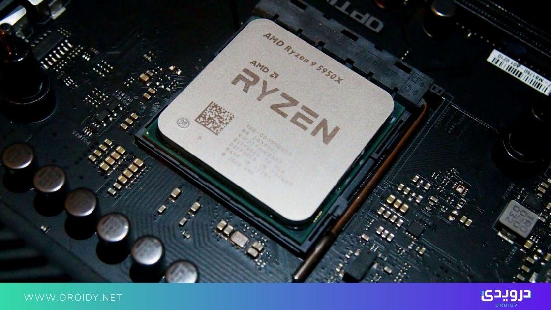 ويندوز 11 يسبب مشاكل لبعض معالجات AMD Ryzen