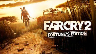 متطلبات تشغيل Far Cry 2