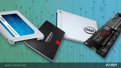 كيف تتأكد من سلامة هارد SSD؟