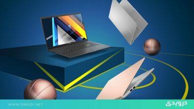 أسوس تُطلق لابتوب VivoBook K15 الجديد مع شاشة OLED