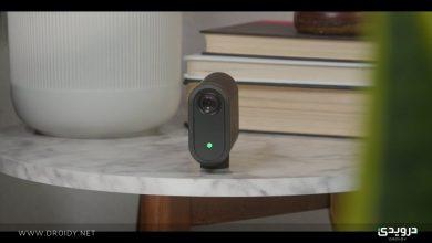 لوجيتيك تكشف عن Mevo Start Camera للبث المباشر على مختلف المنصات
