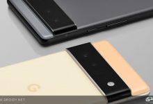 جوجل بكسل 6 و 6 برو رسميًا: أهم المواصفات والمميزات الجديدة